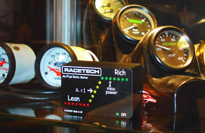 DTM4007 from Racetech